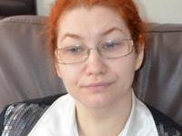 АНДРЕЕНКО АННА ВАЛЕРЬЕВНА / МОСКВА